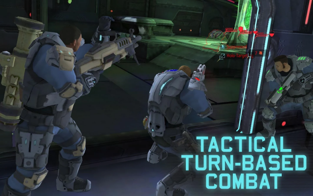 Game Permainan Android - XCOM  Enemy Unknown