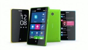 Nokia X2 - Dual Boot OS Windows Phone dan Android