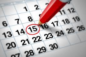 Kiat Cetak Kalender Murah Meriah