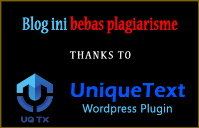 UniqueText Wordpress Plugin